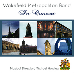 Wakefield cover