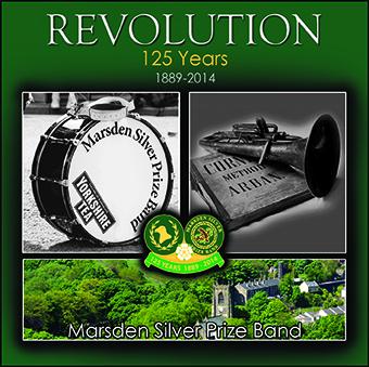 Marsden front cover
