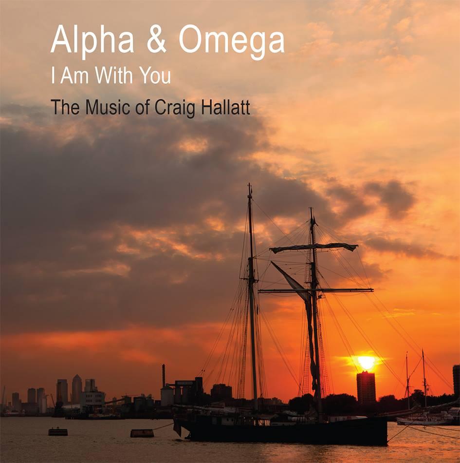 CD Alpha And Omega