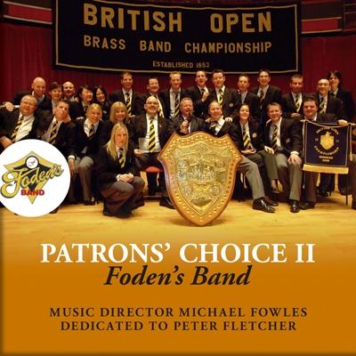 Patrons' Choice Ll – Foden's Band – MHP 509