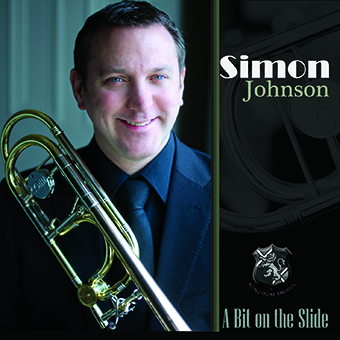 CD Simon Johnson A Bit on the Slide