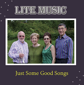 Lite Music – Just Some Good Songs – MHP611