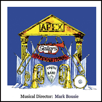 Apex – Sellers International Youth Band – MHP 109