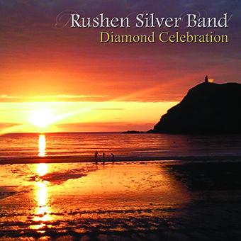 Diamond Celebration – Rushen Silver Band – MHP 309