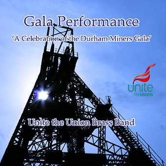 Gala Performance – Unite The Union Band – MHP312