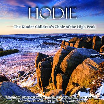 Hodie – The Kinder Children's Choir Of The High Peak