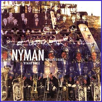 Nyman Brass Wingates Band – MNRCD110