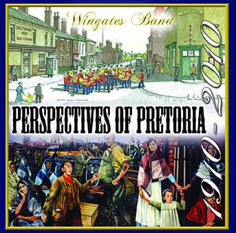 Perspectives Of Pretoria – Wingates Band – MHP1110