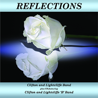 Reflections Clifton And Lightcliffe Bands MHP 813