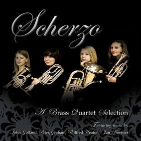 Scherzo – Scherzo Brass – MHP1309