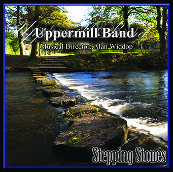 Stepping Stones – Uppermill Band – MHP911
