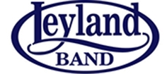 Recording with Leyland Band