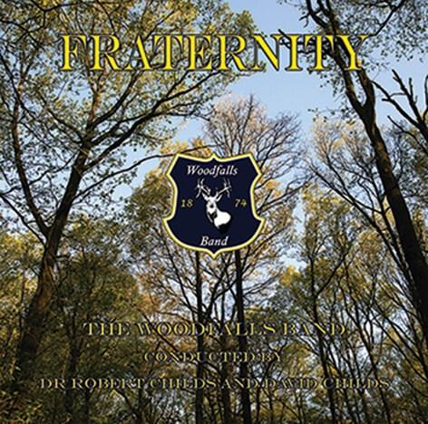 'Fraternity' Woodfalls Band MHP719